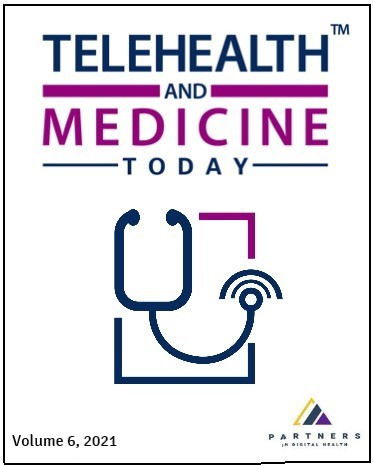 Telehealth and Medicine Today gold open access  international peer reviewed journal